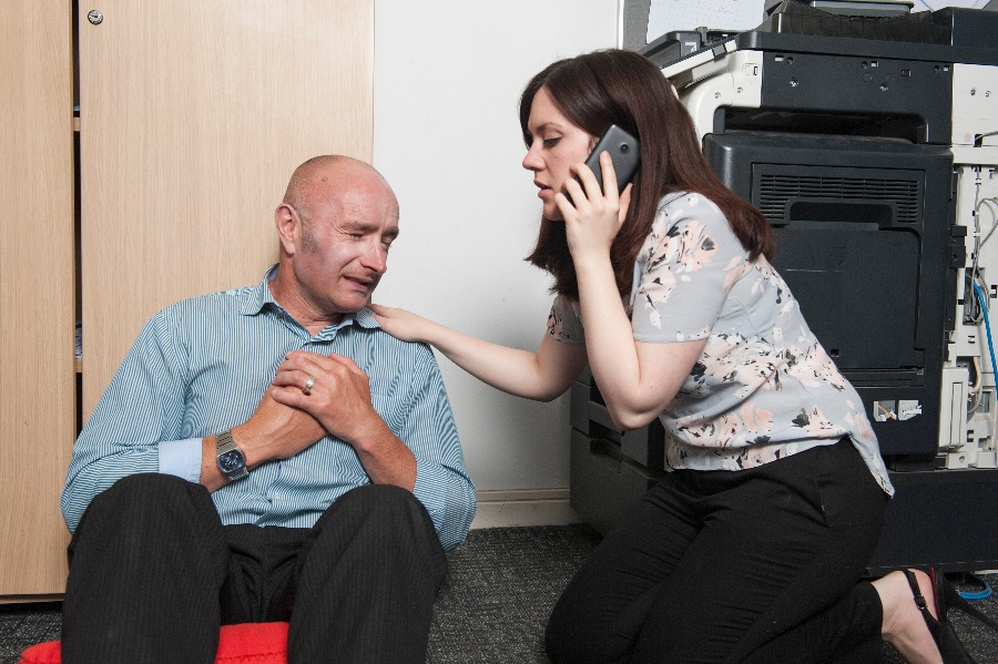 What are an employer's responsibilities under the first aid at work legislation?