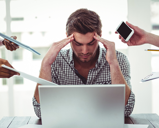 Poor mental health costs UK employers £45 billion a year: how can you make a difference?